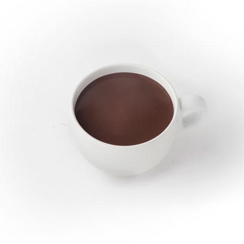 Chocolate caliente 1 litro